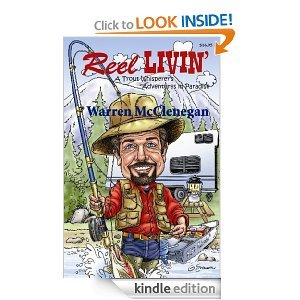 Free Kindle Book - Reel Livin | Your Camping Expert