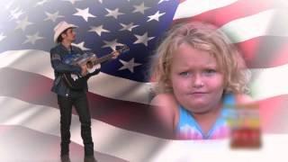 "Brad Paisley Performs ""The Ballad of Honey Boo Boo"" - YouTube"