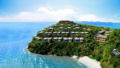 Sri Panwa Luxury Resort - Phuket, Thailand