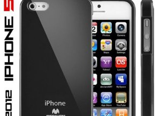 The Best iPhone 5 Case For Under $10?