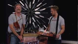"""Knife Guys"" Will Ferrell and Ryan Gosling - YouTube"