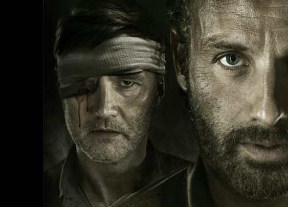 The Walking Dead Midseason Premiere Poster Revealed - The Walking Dead - AMC