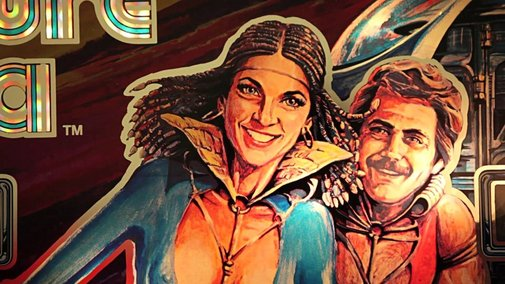 The chick who loved pinball | Video