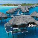 Four Seasons - Bora Bora