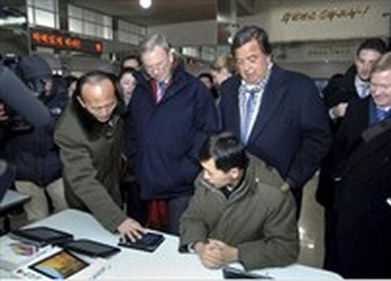 Google Earth helps put North Korea gulag system on map - Technology on NBCNews.com