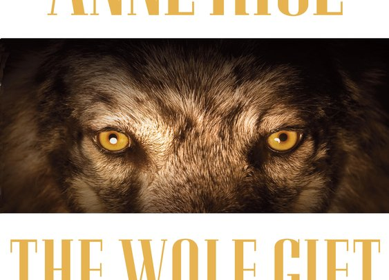 Werewolf lore with a new bite - Anne Rice is back!