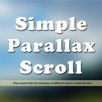 A Simple Parallax Scrolling Technique | Nettuts+
