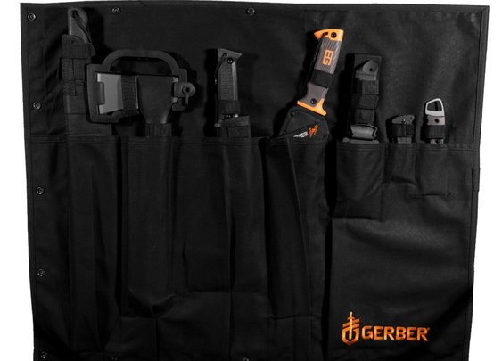 Gerber Apocalypse Survival Kit