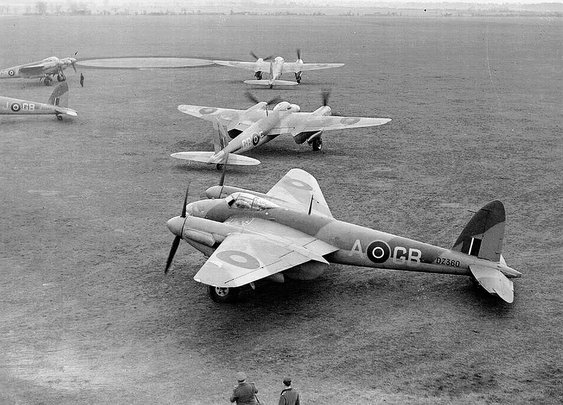 Mission4Today Photo Galleries › WWII Aircraft Photo's › Britain and Commonwealth