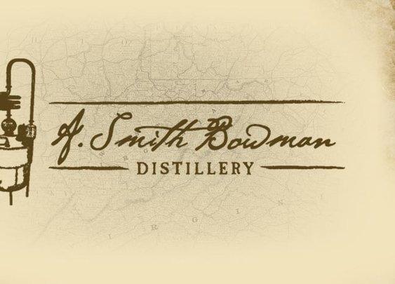 A. Smith Bowman Distillery