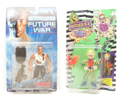 Custom Movie Action Figures