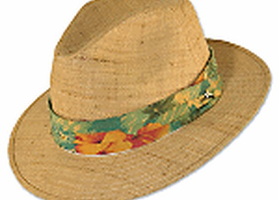 Tommy Bahama Raffia Hat - The Shade Maker at HartfordYork.com 90b064239f7