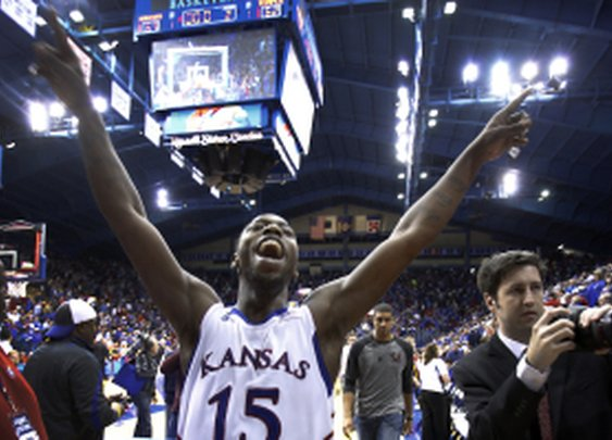 University of Kansas Official Athletic Site