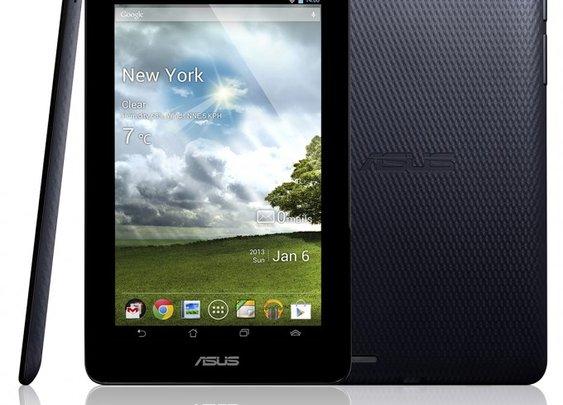 Asus intros $150 7-inch MeMO Pad