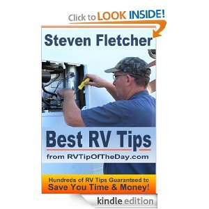 Free on Kindle - Best RV Tips from RV Tip Of The Day