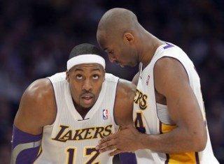 Dwight Howard Help Lakers With 6 Game Losing Streak ~ The Good Guys Corner