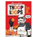 Starwars Cereal
