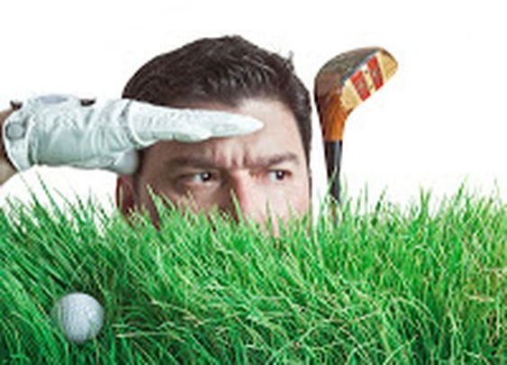 Golf Resources U Might Have Missed - Startups, Apps...