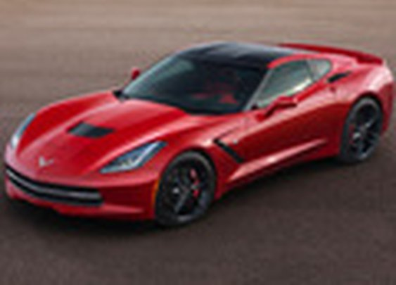 2013 Detroit: Stunning new Chevrolet Corvette Stingray breaks cover