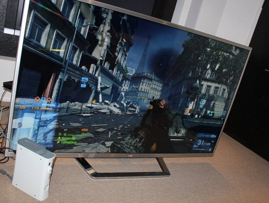 LG 84LM960V 4K TV review - Pocket-lint