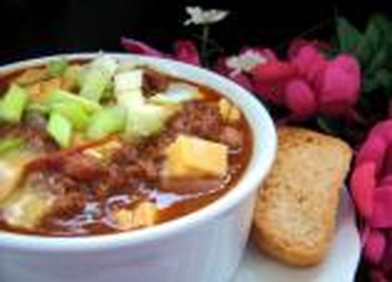 Chili Recipes - Food.com