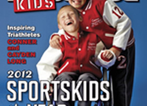 Conner and Cayden Long: SportsKids of the Year