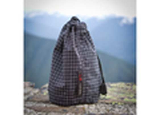 Travel Stuff Sack - Great bag for life on the go