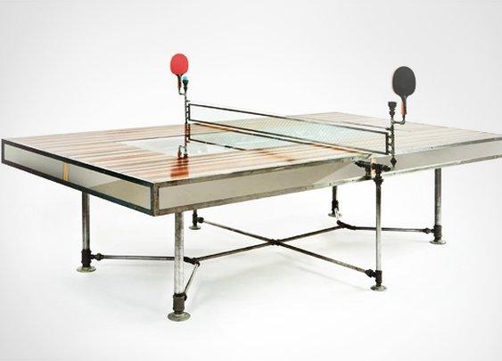 Pingtuated Equilibripong   Akke Functional Art