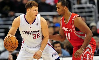 LA Clippers Top Houston Rockets Without Chris Paul ~ The Good Guys Corner