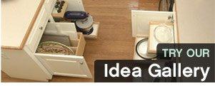 Glide-Out Shelves Transform Your Kitchen Storage Space - ShelfGenie