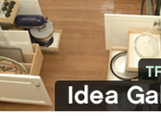 Glide-Out Shelves Transform Your Kitchen Storage Space - ShelfGenie