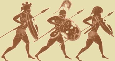 The Warrior Archetype | The Art of Manliness