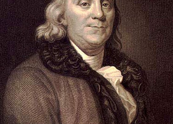 Being Virtuous: Benjamin Franklin's 13 Virtues of Life | The Art of Manliness