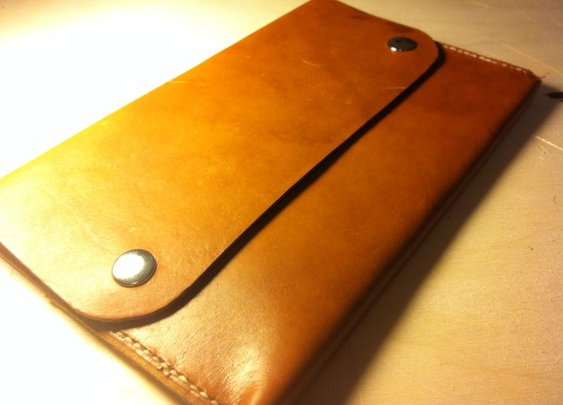 iPad Mini Cases-Handemade in the US by Wexman Chicago