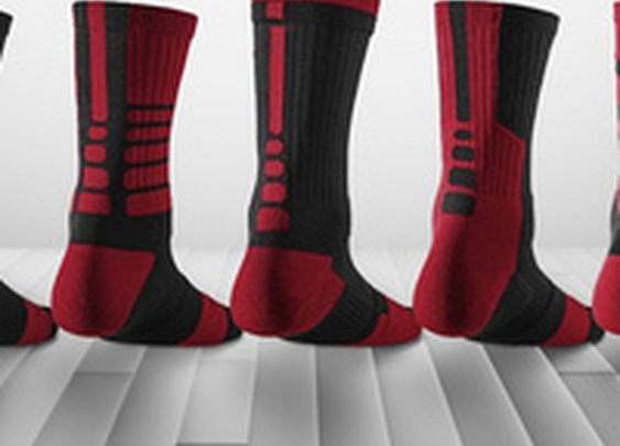 Can a Pair of Socks Really Make a Difference in Athletic Performance?