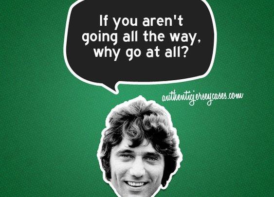 Sports Quotes / www.asportinglife.co #sportsquotes #joenamath