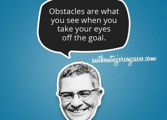 Sports Quotes / www.asportinglife.co #sportsquotes #vincelombardi