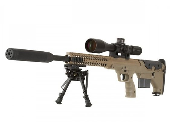 DTA SRS-A1 Rifle - Desert Tactical Arms