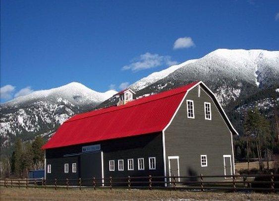 West Glacier Vacation Rental - 'True Montana Experience'