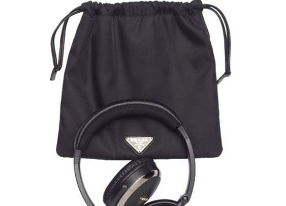 Prada Headphones