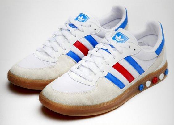 Team Great Britain Collection Courtesy Of Adidas Originals