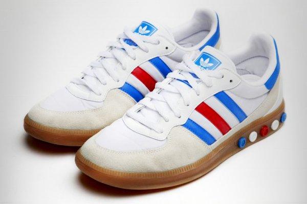 quality design b0994 cf524 Team Great Britain Collection Courtesy Of Adidas Originals   Gentlemint