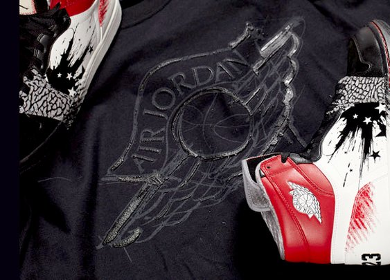 Nike Set To Release Wings For The Future Tee