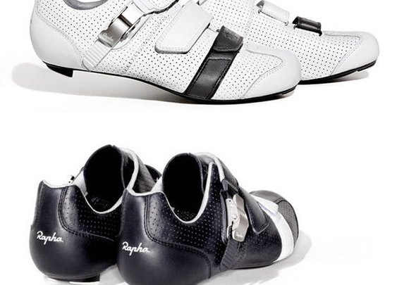Grand Tour Cycling Shoes From Rapha And Giro
