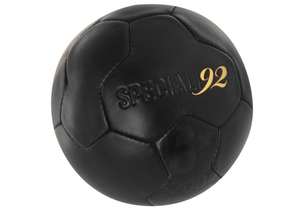 Umbro Speciali 92 Leather Ball