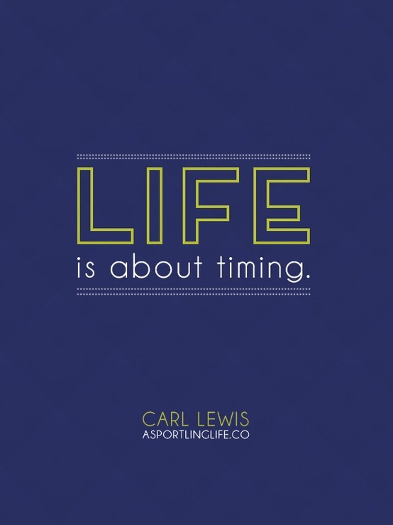 Sports Quotes / www.asportinglife.co #carllewis #sportsquotes
