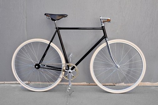 Viking Cycles | Strength and Beauty All In One