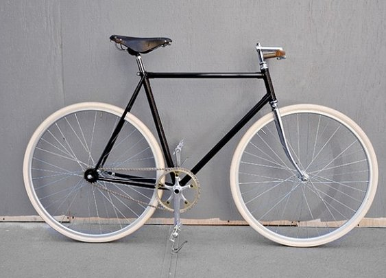 Viking Cycles   Strength and Beauty All In One