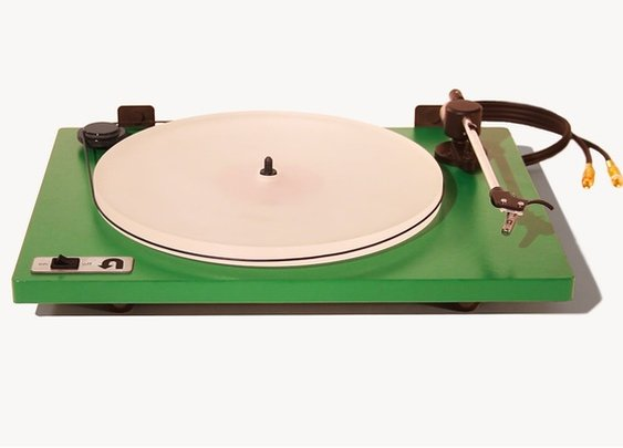 The Orbit Turntable by U-Turn Audio — Kickstarter