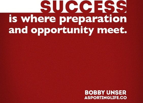 Sports Quotes / www.asportinglife.co #bobbyunser #sportsquotes